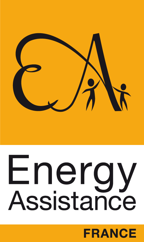 Logo Energy Assistance France