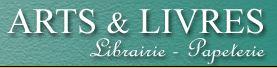 Logo Art Livres