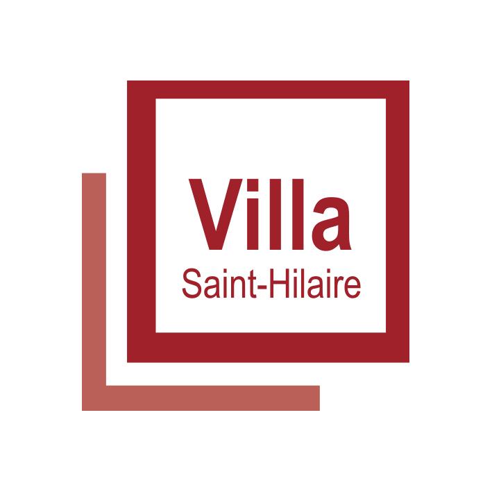 Logo Villa St'Hilaire Grasse