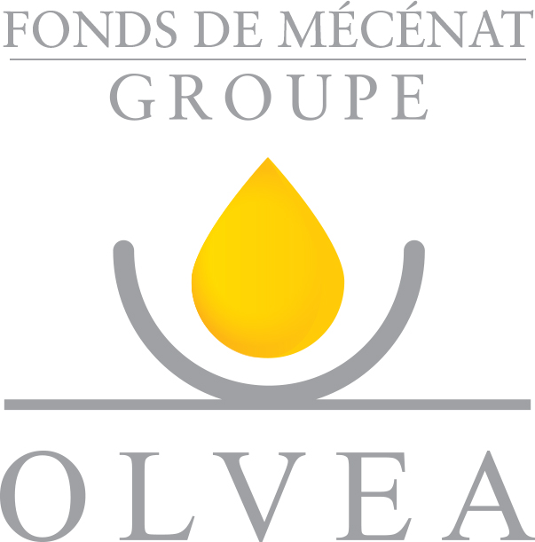 Logo Olvea